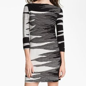 DVF DIANE VON FURSTENBERG Ruri Shift Dress 6